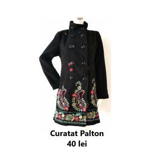 curatatorie haine botosani spalatorie haine curatat palton